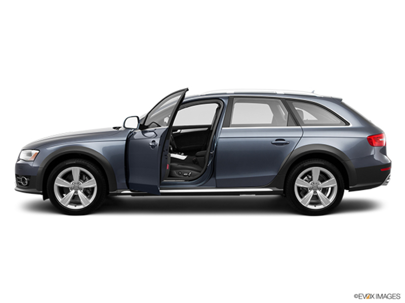2013 Audi allroad SUBN in Cicero, New York