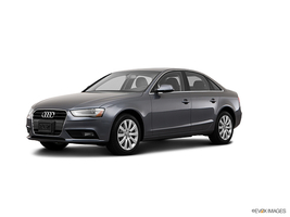 2013 Audi A4 Premium in North Miami Beach, Florida