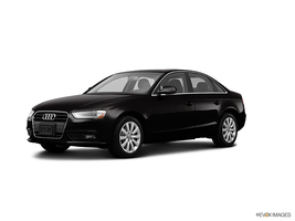 2013 Audi A4 4DR in Cicero, New York