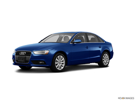 2013 Audi A4 4DSD                      in Cicero, New York