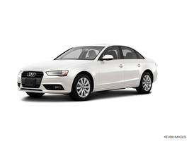 2013 Audi A4 2.0T quattro Premium in Rancho Mirage, California