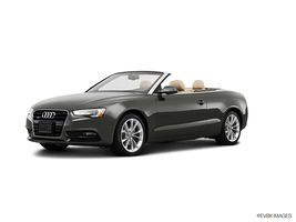 2013 Audi A5 2.0T in Rancho Mirage, California