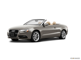 2013 Audi A5 CONV in Cicero, New York