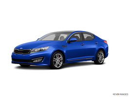 2013 Kia Optima SX in Austin, Texas