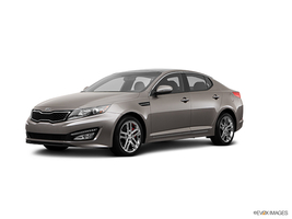 2013  Optima SX