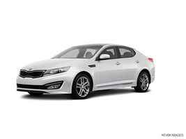 2013 Kia Optima SX in Norman, Oklahoma