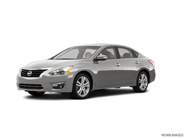 2013 Nissan Altima 2.5 SL in Skokie, Illinois