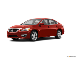 2013 Nissan Altima 2.5 SL in Madison, Tennessee