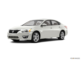 2013 Nissan Altima SL in Madison, Tennessee