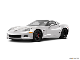 2013 Chevrolet Corvette 2DR CPE GRAND SPORT W/3LT in Cicero, New York