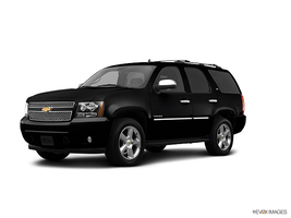 2013  Tahoe 1LZ