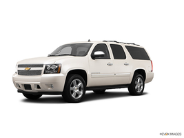 2013 Chevrolet Suburban 4WD 4DR 1500 LTZ in Cicero, New York