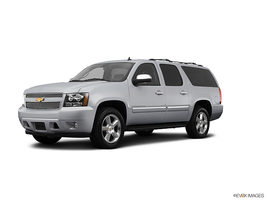 2013  Suburban 1LS or 1LT