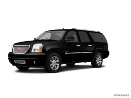 2013  Yukon XL Not Denali