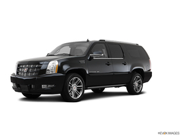 2013 Cadillac Escalade ESV Luxury in Liberty, New York