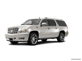 2013 Cadillac Escalade ESV Luxury