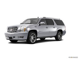 2013 Cadillac Escalade ESV Base