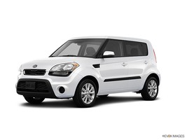 2013 Kia Soul + in Norman, Oklahoma