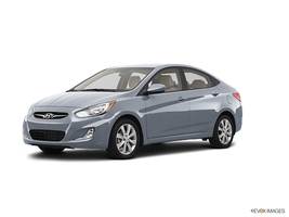 2013 Hyundai Accent ACCENT GLS 4DR AT in Cicero, New York
