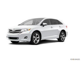 2013 Toyota Venza Limited in West Springfield, Massachusetts
