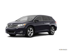 2013 Toyota Venza 4dr Wgn V6 AWD XLE with Leather, Navigation and Panoramic Glass in West Springfield, Massachusetts