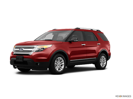 2013 Ford Explorer XLT in Maitland, Florida
