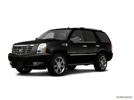 2013  Escalade All