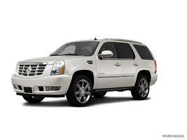 2013 Cadillac Escalade 4DR 2WD in San Antonio, Texas