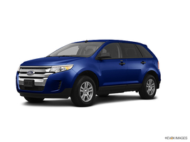 2013 Ford Edge SE in Maitland, Florida
