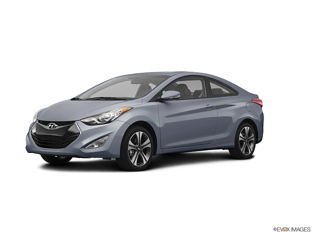 2013 Hyundai Elantra Coupe SE in Cicero, New York