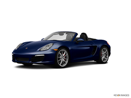 2013 Porsche Boxster S  in Houston, Texas