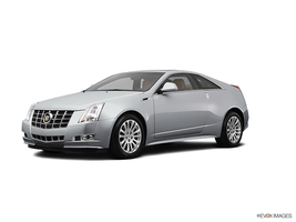 2013 Cadillac CTS-V Coupe Base in Phoenix, Arizona