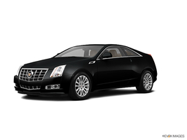 2013 Cadillac CTS Coupe Performance in Phoenix, Arizona