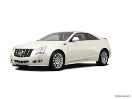 2013 Cadillac CTS Coupe 2DR CPE in San Antonio, Texas