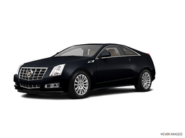 2013 Cadillac CTS-V Coupe 2DR CPE in San Antonio, Texas