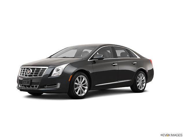 2013 Cadillac XTS Luxury in Colorado Springs, CO