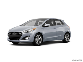 2013 Hyundai Elantra GT ELANTRA GT MT in Cicero, New York