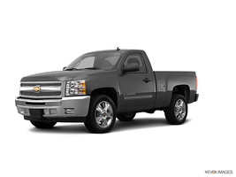 2013 Chevrolet Silverado 1500 PICK                      in Cicero, New York