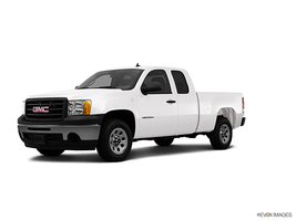 2013  Sierra 1500 Ext