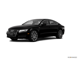 2013 Audi A7 4DSD                      in Cicero, New York