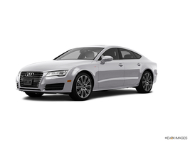 2013 Audi A7 3.0T quattro in Rancho Mirage, California