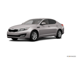 2013 Kia Optima LX in Austin, Texas