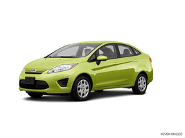 2013 Ford Fiesta SE in Maitland, Florida