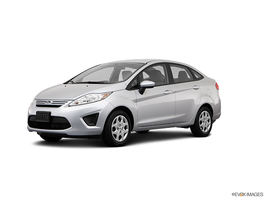 2013 Ford Fiesta SE in Alvin, Texas