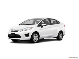 2013 Ford Fiesta S in Maitland, Florida