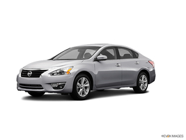 2013 Nissan Altima 2.5 SV in Skokie, Illinois