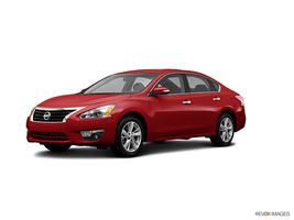 2013 Nissan Altima 2.5 SV in Madison, Tennessee