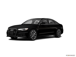 2013 Audi A6 2.0T Premium Plus