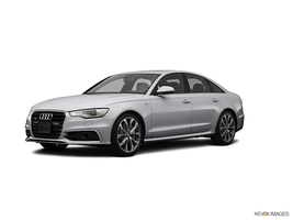 2013 Audi A6 4DSD in Cicero, New York