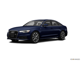 2013 Audi A6 2.0T in Rancho Mirage, California